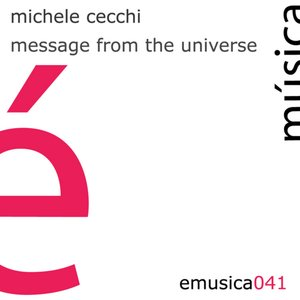 Image for 'Message From The Universe'