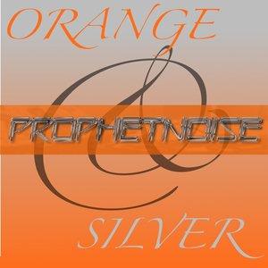 Image for 'Orange & Silver'
