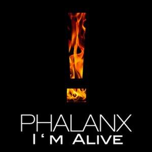Bild für 'I'm Alive'