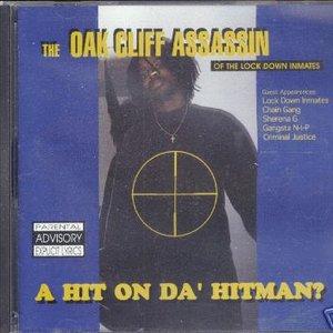 Image for 'Oak Cliff Assassin'