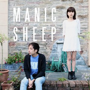 Image for 'Manic Sheep'