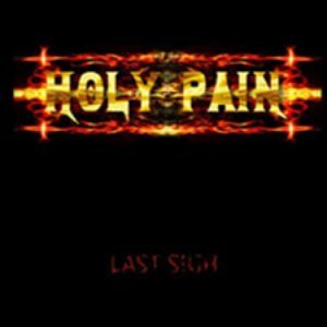 Image for 'Holy Pain's World'