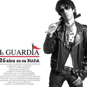 Image for '25 Años No Es Nada'