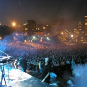 Image pour '2005-07-23: Lollapalooza, Chicago, IL, USA'