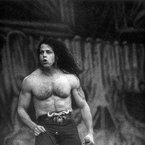 Image for 'Glenn Danzig'