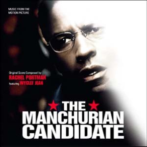 Image for 'The Manchurian Candidate'