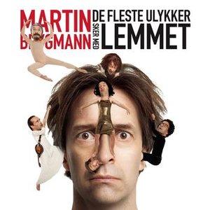 Image for 'Jeg Er Forelsket I Mig Selv'