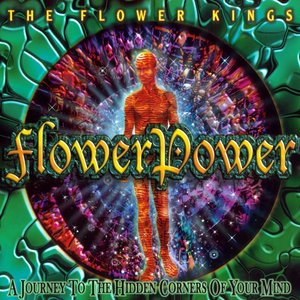 Image for 'Flowerpower'