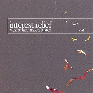 Immagine per 'where lack meets luster'