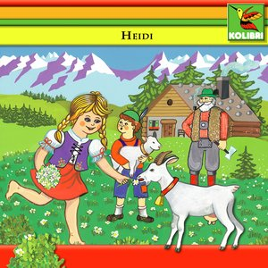 Bild för 'Heidi - Folge 1 & 2'