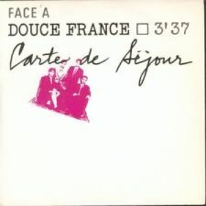 Image for 'Douce France'