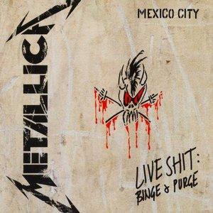 Bild für 'Live Shit: Binge & Purge'