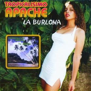 Image for 'La Burlona'