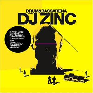 Bild för 'Drum & Bass Arena Presents DJ Zinc'