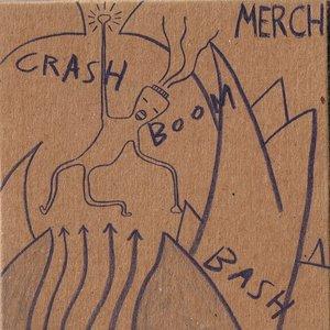 Image for 'Crash Boom Bash'