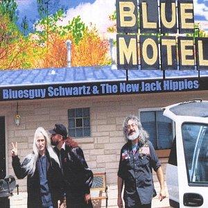Image for 'Blue Motel'