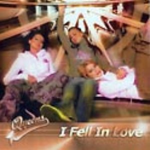 Image for 'I Fell In Love'