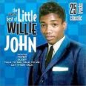 Image for 'Little Willie'