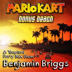 Image for 'Mario Kart: Bonus Beach'