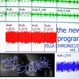 Bild för 'The New Program, Killa Chronicles Vol. 1'