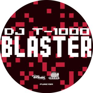 Image for 'Blaster EP'