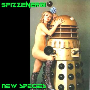 Image for 'New Species'