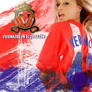 Image for 'Flechazos En El Corazon'