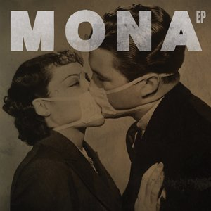 Image for 'Mona - EP'