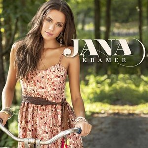 Image for 'Jana Kramer'