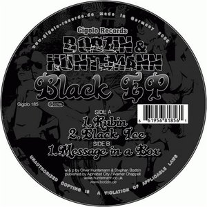 Image for 'Black EP'