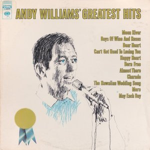 Bild för 'Andy Williams' Greatest Hits'