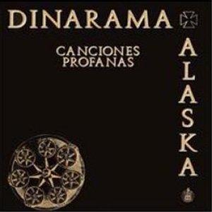 Image for 'Canciones Profanas'
