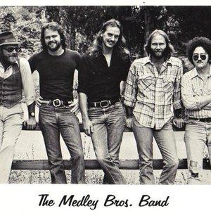 Bild für 'The Medley Brothers'