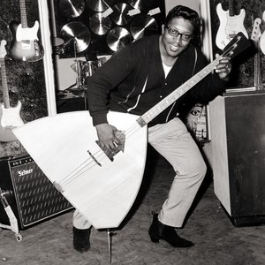Image pour 'Bo Diddley'