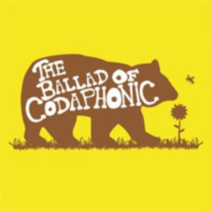Image for 'The Ballad Of Codaphonic'