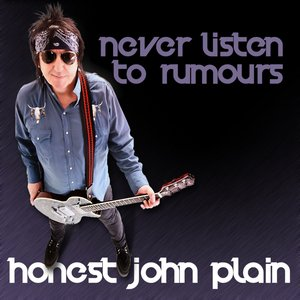 Imagen de 'Never Listen to Rumours (Radio Edit)'