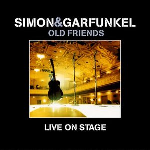 Image for 'Old Friends Live On Stage'