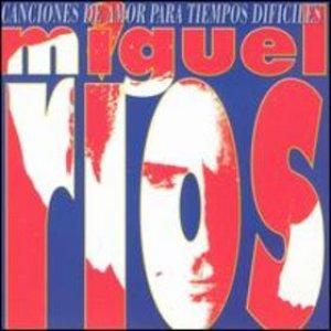 Image for 'Canciones de amor para tiempos dificiles'