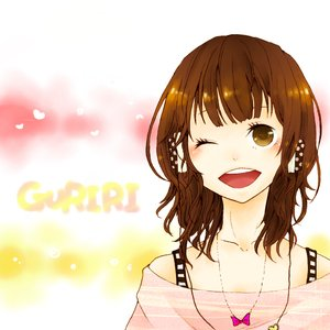 Image for 'グリリ'