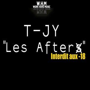 Image for 'Les Afters (Interdit aux -18)'