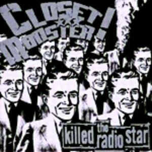Image for 'Killed The Radio Star'