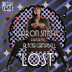 Image for 'Lost (feat. Alicia Campbell)'