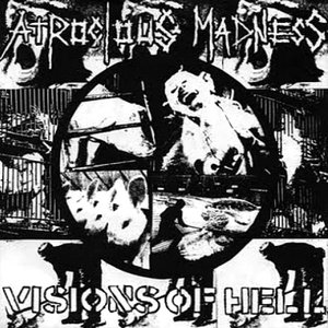 Image for 'Visions Of Hell'
