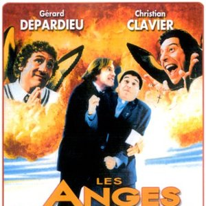 Image for 'Les Anges Gardiens'