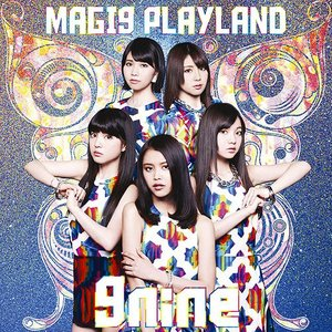 Image for 'MAGI9 PLAYLAND'
