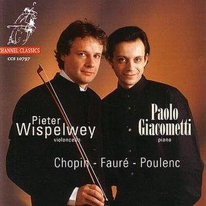 Image pour 'Romance in A Major Op.69'