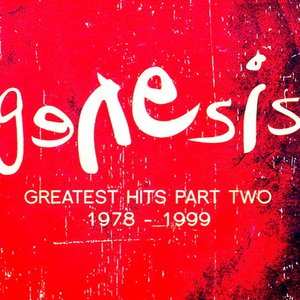 Image for 'Greatest Hits Part Two: 1978 - 1999'