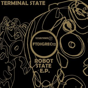 Image for 'Robot State EP'
