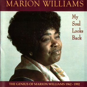 Image for 'My Soul Looks Back'