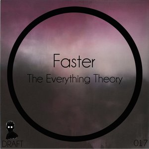 Image for 'The Everything Theory'